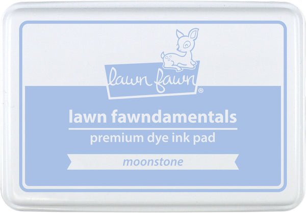 Lawn Fawn Moonstone Ink Pad - Stamping Supplies - Lawn Fawn - Orchids and Hummingbirds Designs, LLC