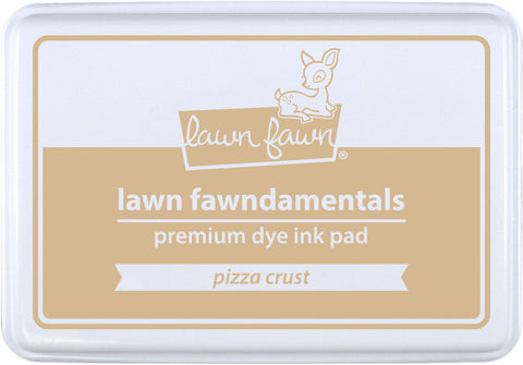 Lawn Fawn pizza crust ink pad - Stamping Supplies - Lawn Fawn - Orchids and Hummingbirds Designs, LLC