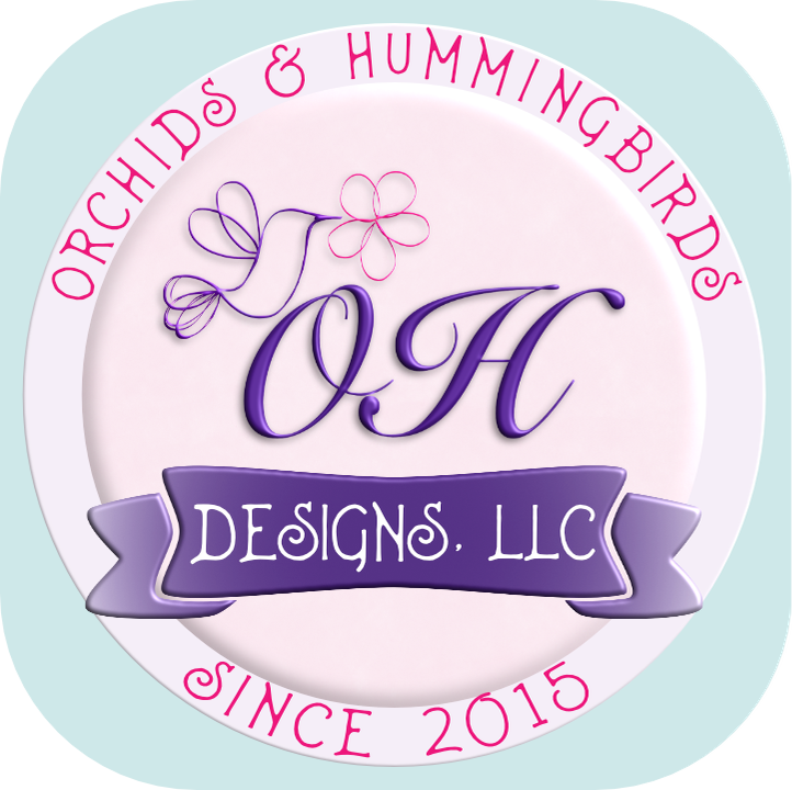 Orchids and Hummingbirds Designs, LLC