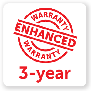Three Year Enhanced