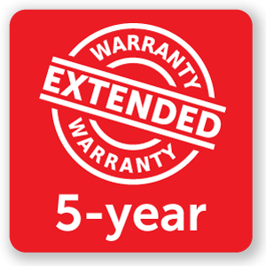 Five Year Extended