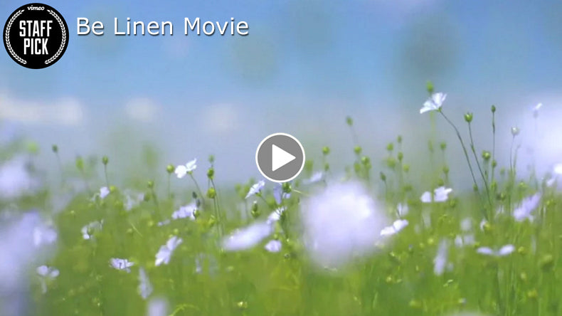 BE LINEN MOVIE