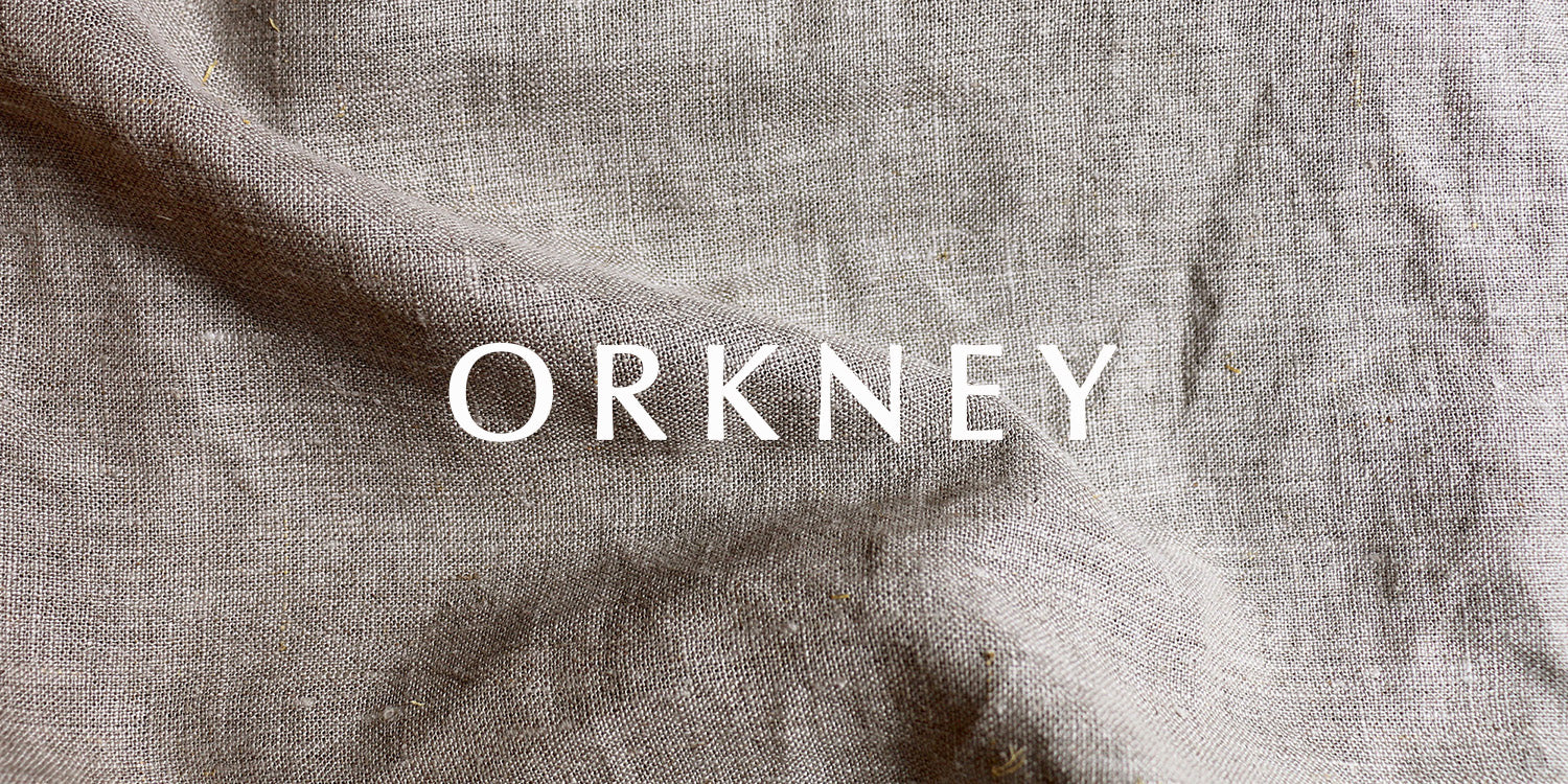Orkney Linen Fabric