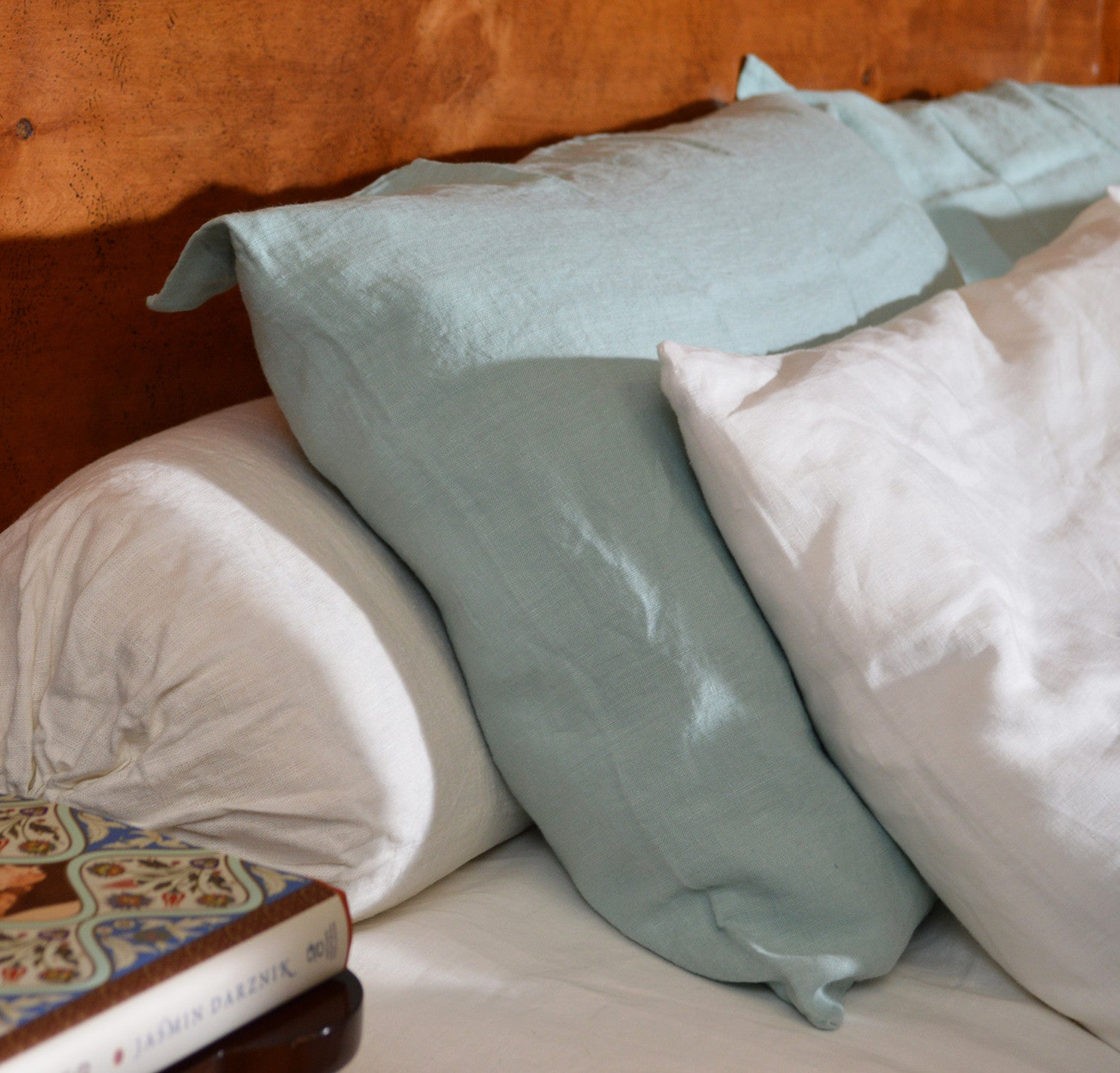 Rough Linen Products