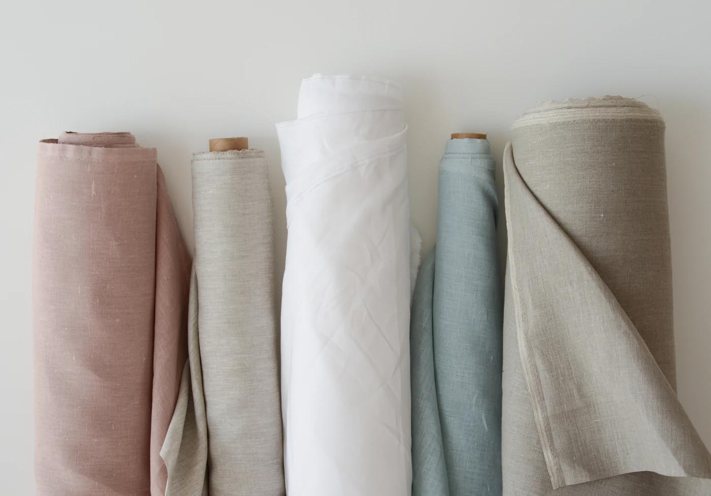 NEW TO LINEN?