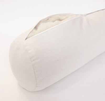 Wool Bolster Pillow