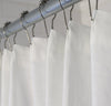 Linen Shower Curtain