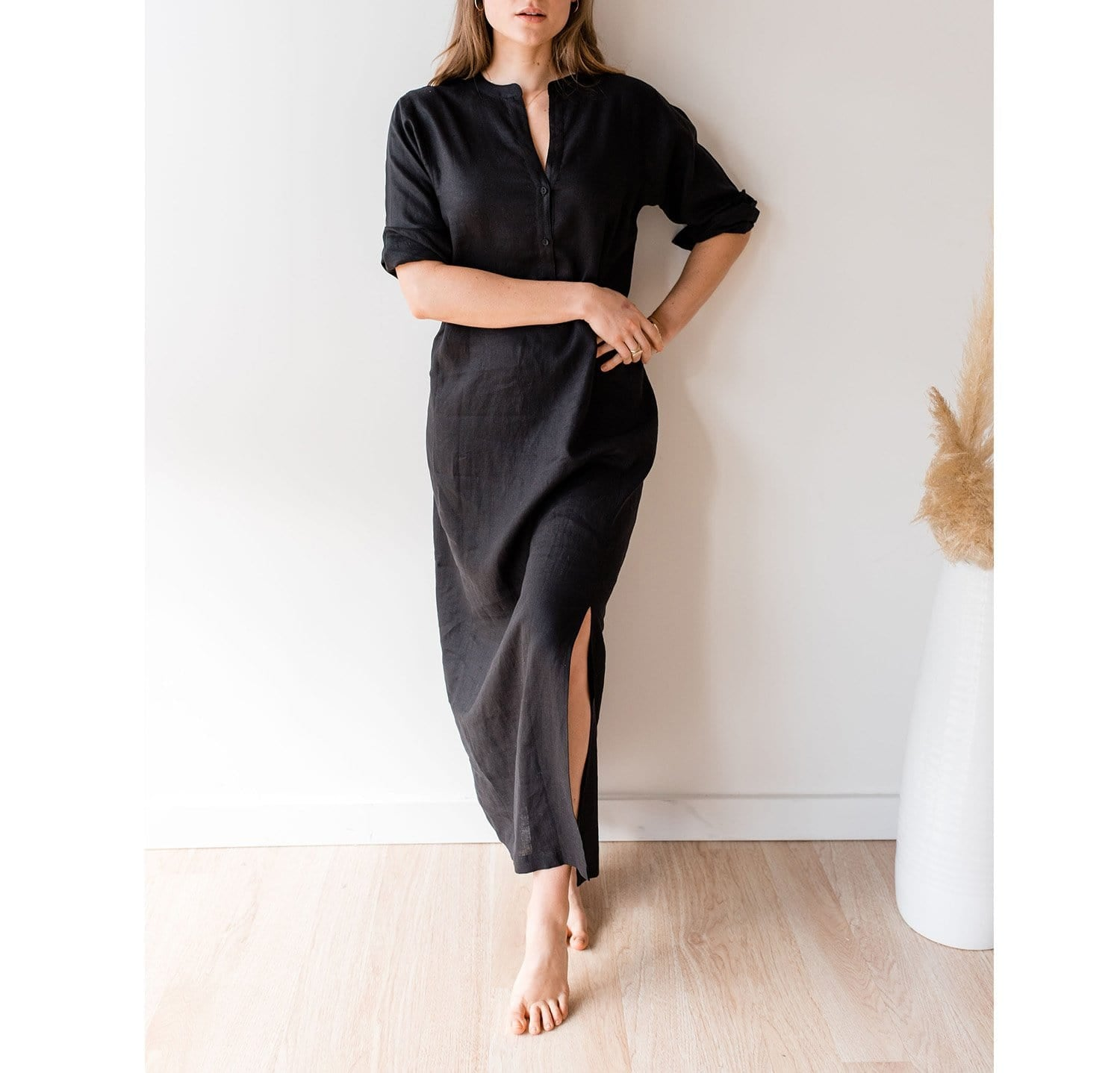 The Popover Dress