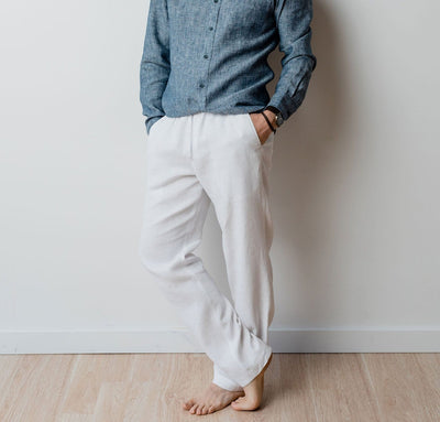 The Relaxed Pant