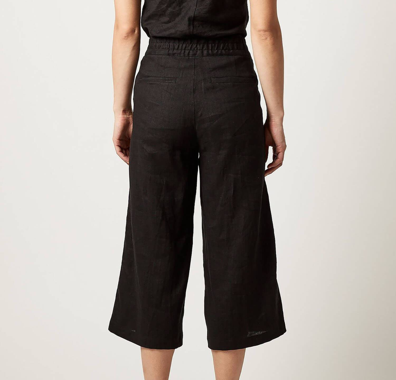 The Culotte Pants | Final Sale