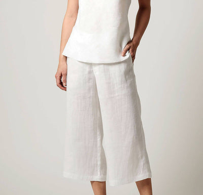 The Culotte - Final Sale