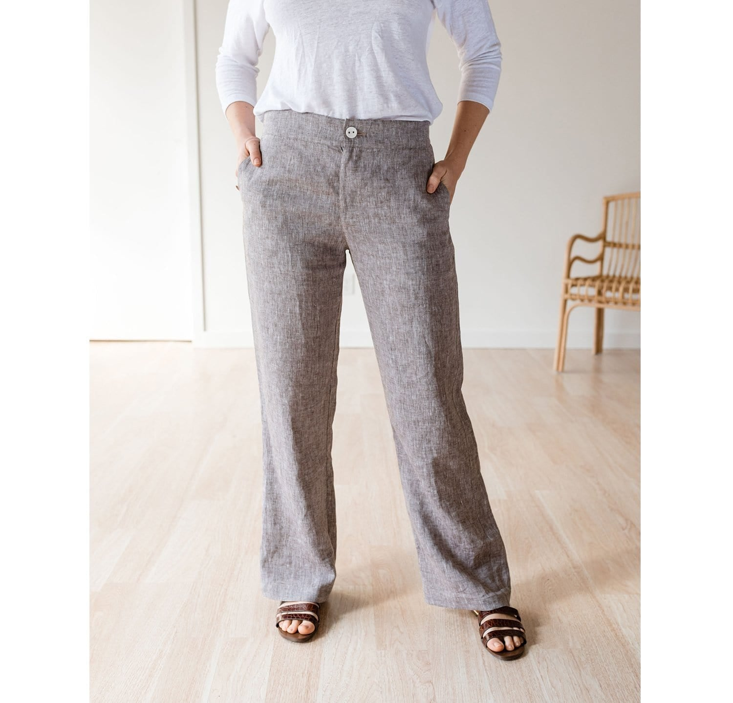 best shoes big selection of 2019 get online The Wide Leg Pant