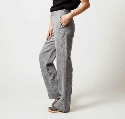 The Wide Leg Pants | Final Sale