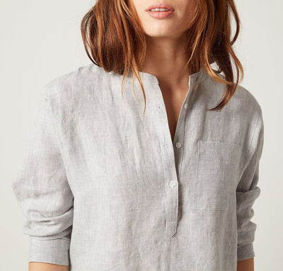 The Collarless Popover