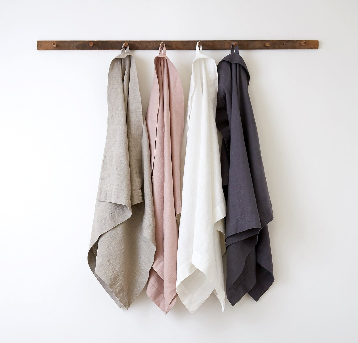 Best Linen Bath Sheet By Rough Linen