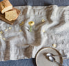 St. Barts Linen Table Runner