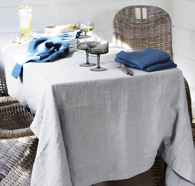 Orkney Linen Tablecloth