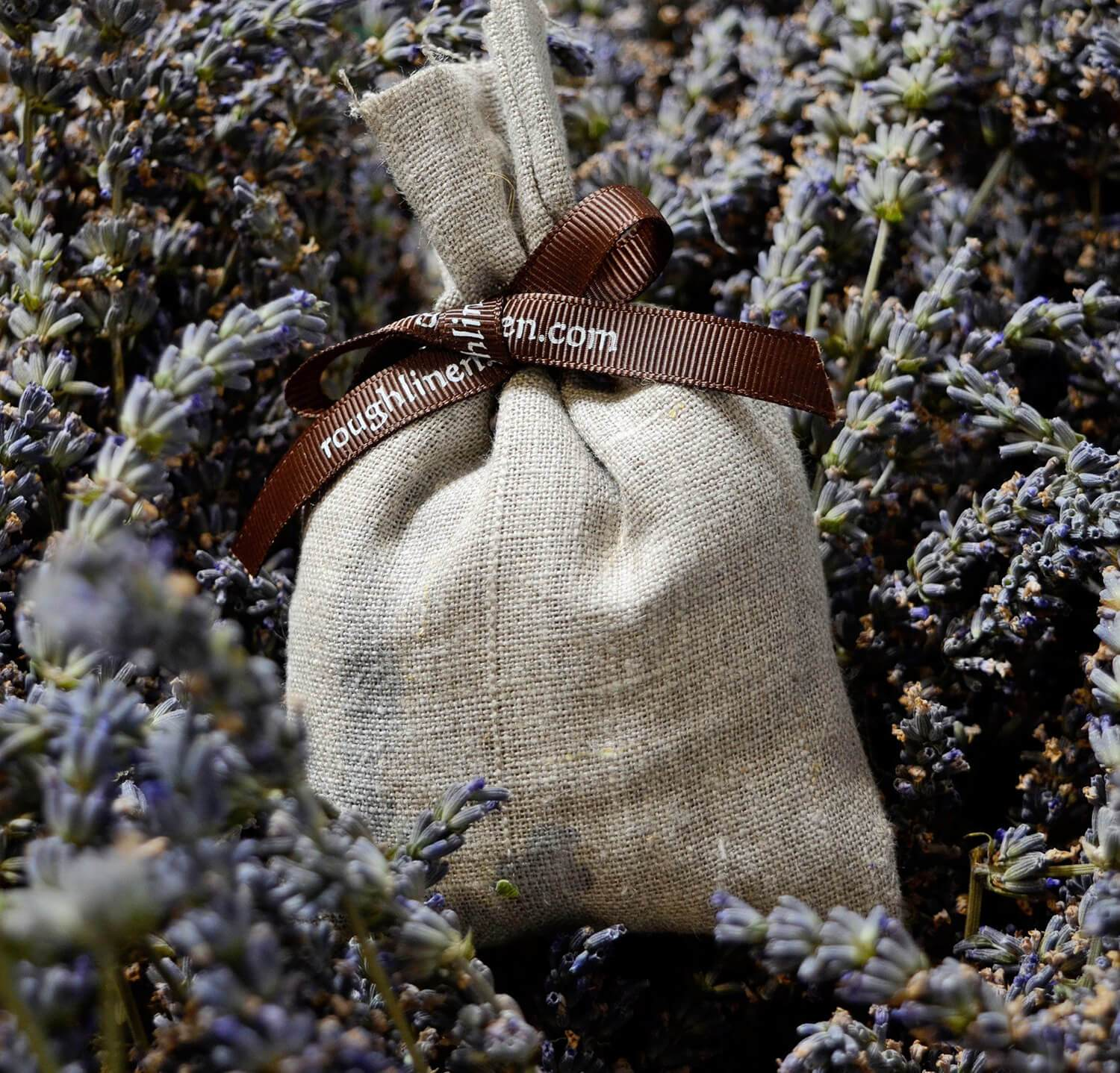 Lavender Bag (natural)