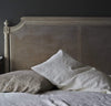 Simple Smooth Linen Pillowcase