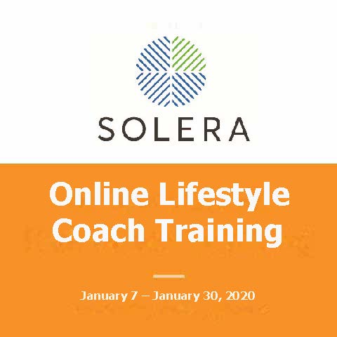 Online Lifestyle Coach Training for the CDC's National Diabetes Prevention Program