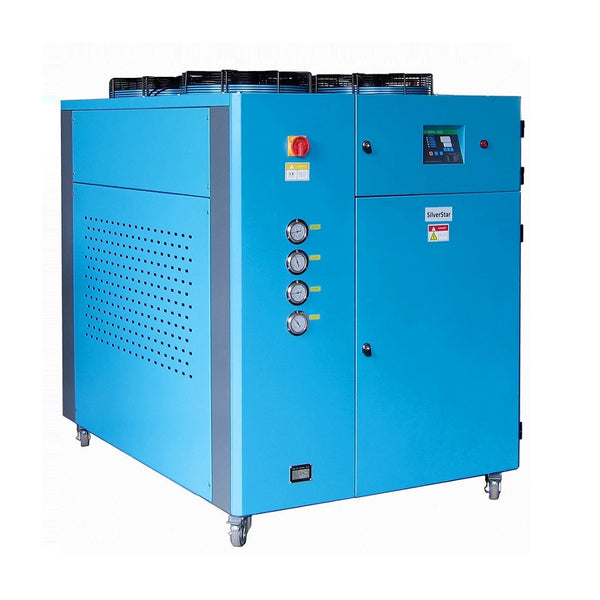 15 Ton Air Cooled Process Chiller
