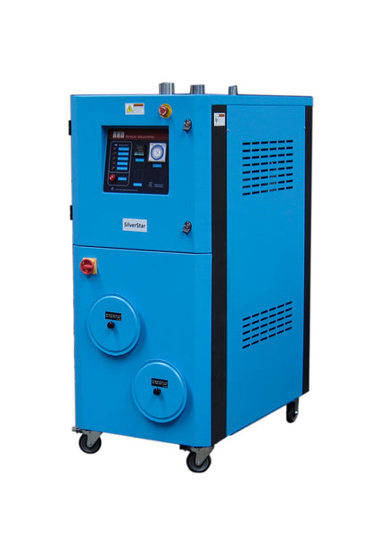 Honeycomb Desiccant Dehumidifier/Dryer SHDD-80