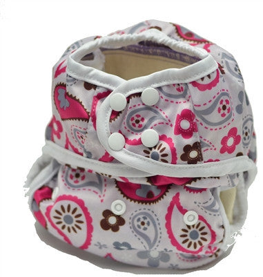 Sweet Pea OS Diaper Cover