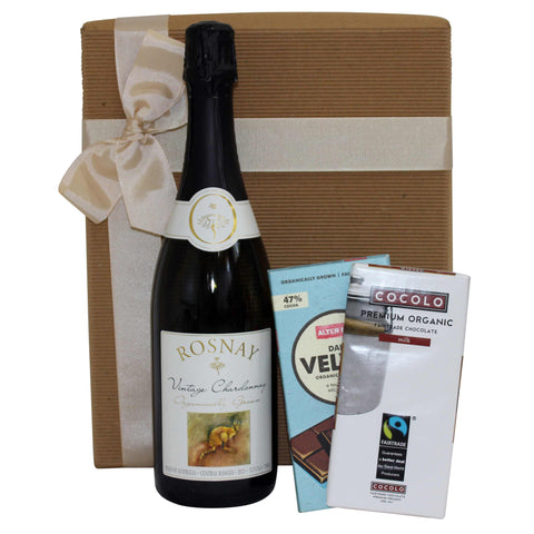 Heaven Sent Wine Gift - Naturally Gifted