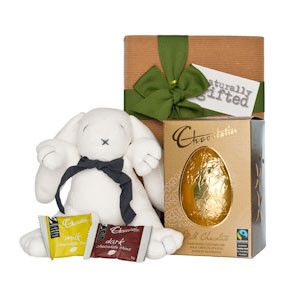 Fairtrade Easter Egg Gift - Naturally Gifted