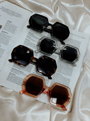 The Chloe Sunglasses