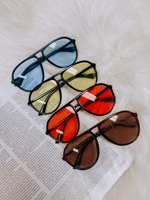 The Harley Sunnies