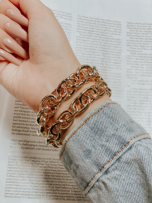 Margot Chain Bracelet