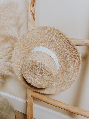 Vacay Mode Floppy Hat