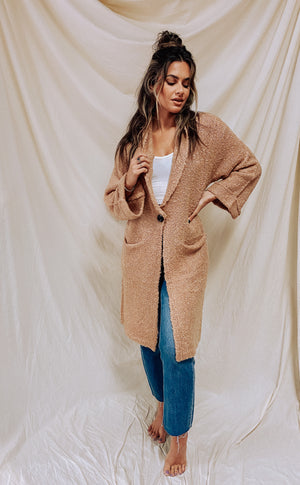 The Chloe Cardigan