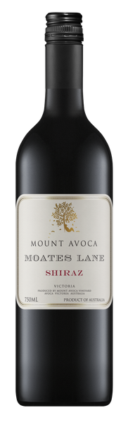 2014 Moates Lane Shiraz