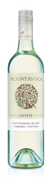 Estate 2019 Sauvignon Blanc