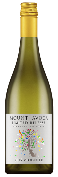 Limited Estate 2015 Viognier