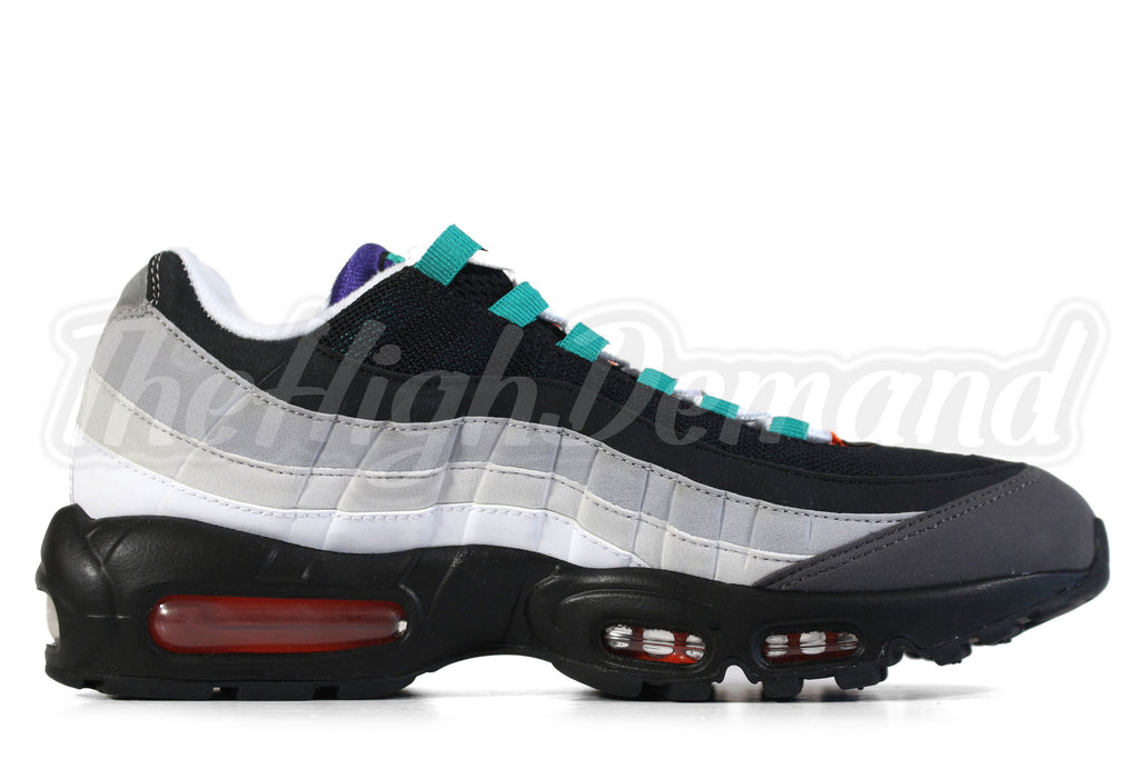Air Max 95 Greedy Gs