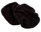 KORE AVIATION Washable Cloth Ear Cover for Aviation, Racing, Gaming, Safety Style Headsets (Sold in 2 Pairs, Total 4 Pieces)