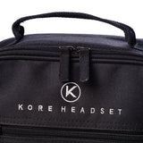 KORE AVIATION Pilot Headset Bag