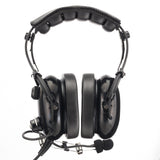 KORE AVIATION P1 Series Mono PNR General Aviation Headset
