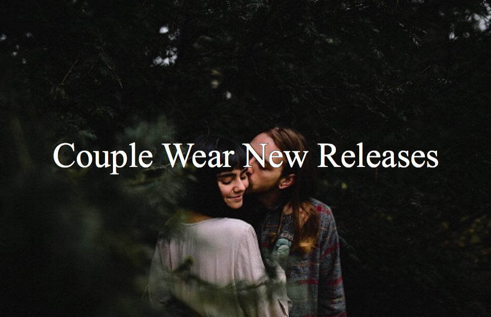 Couple Wear New Releases