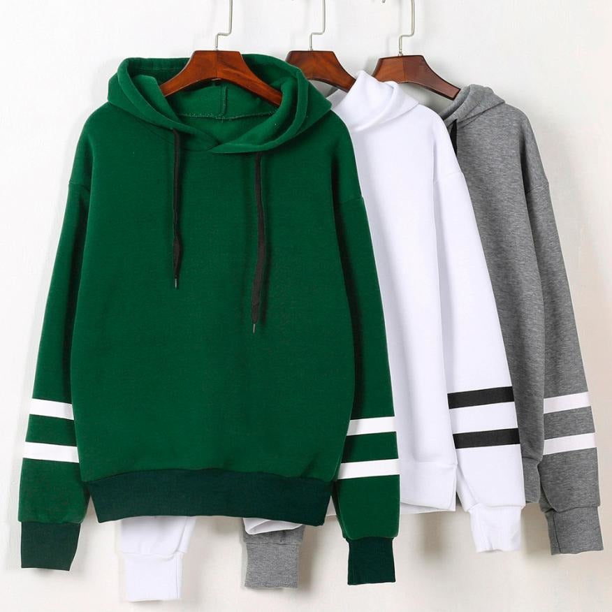 Young Jumper Hoodie
