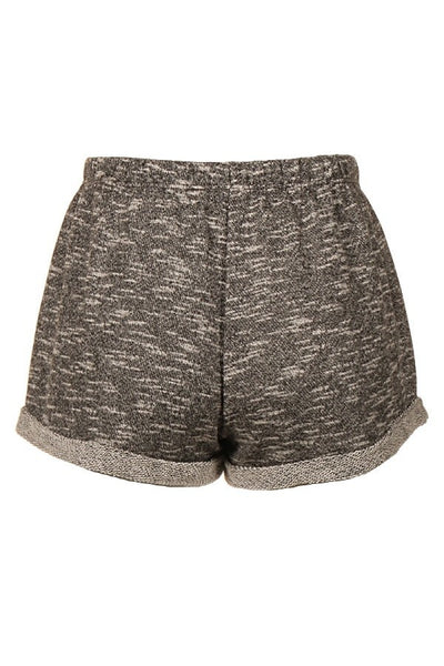 Heather Shorts