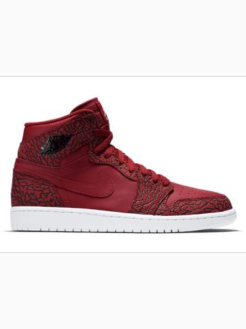 Air Jordan 1 Retro High 'Red Elephant'