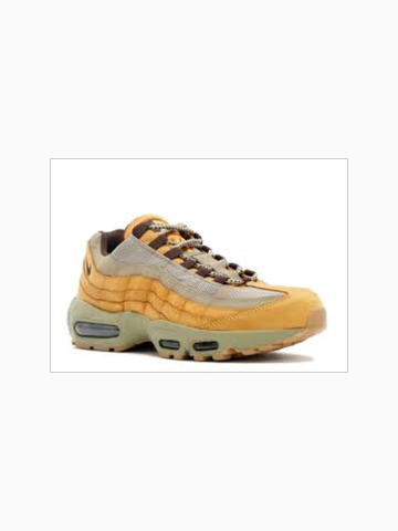 Air Max 95 Premium 'Wheat'