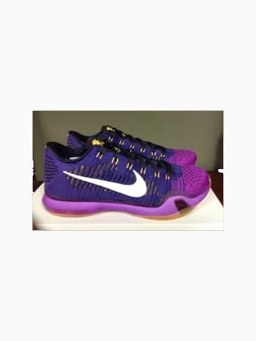 Kobe 10 Elite Low-Draft Pick