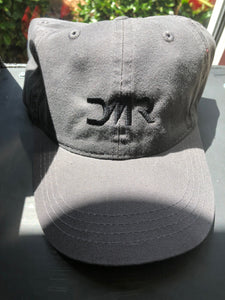 DMR Dad Hat Grey