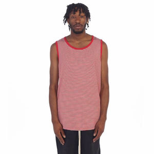 EPTM STRIPE TANK TOP