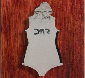 Hooded Bodysuit